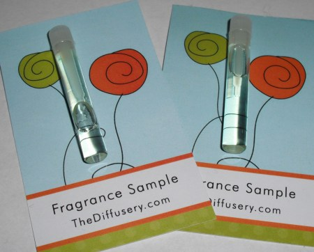 Sample Vials