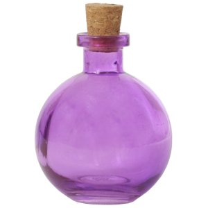 8.8 oz. Purple Ball Diffuser Bottle
