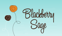 Blackberry Sage Fragrance Oil