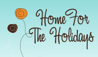 Home For The Holidays Fragrance Oil