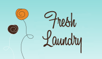 Fresh Laundry Fragrance Oil