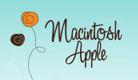 Macintosh Apple Fragrance Oil
