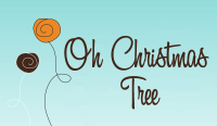 Oh Christmas Tree Fragrance Oil