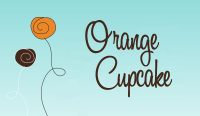 Orange Cupcake Fragrance Oil