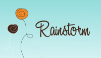 Rainstorm Fragrance Oil