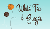 White Tea and Ginger Fragrance Oil